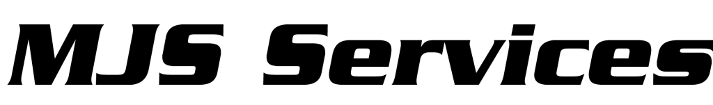 MJS Services Logo